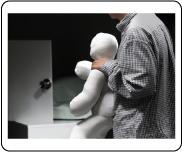 Haptic of Robotic Pooysemy